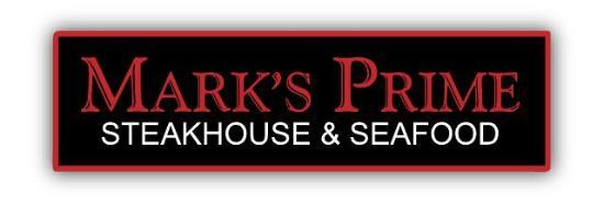 Mark's Prime Steakhouse: logo