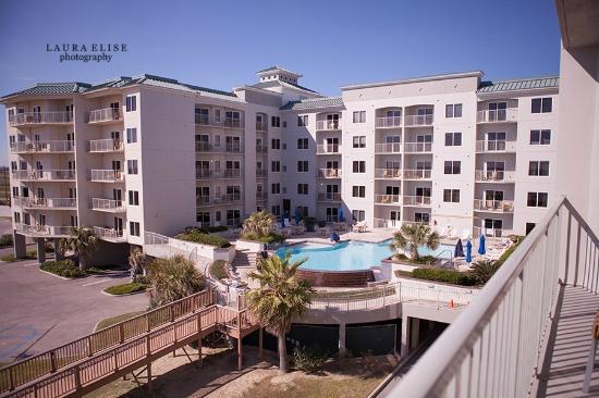 Holiday Inn Club Vacations Galveston Beach Resort Everything Was So Amazing