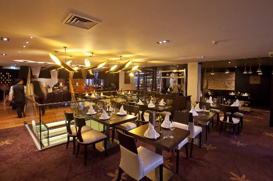Hotels With Good Restaurants Yorkshire