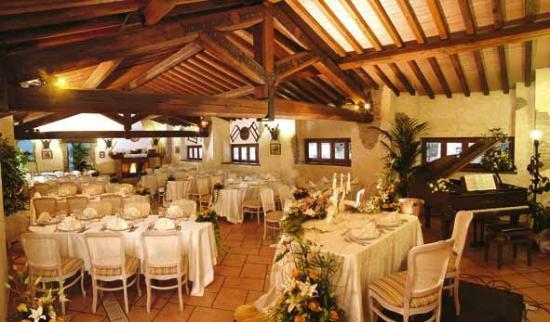 Matrimonio In Ristorante : Ristorante per matrimonio a roma picture of antico