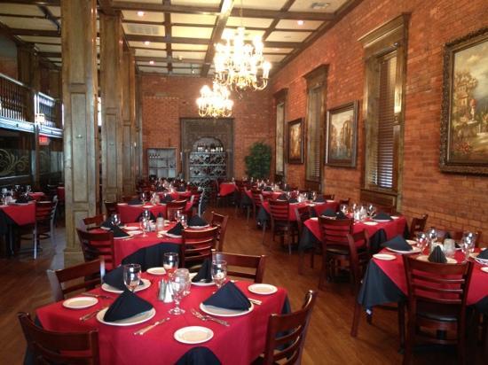 The Best Restaurant Jn Mckinney Tx