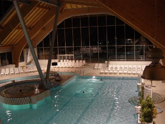 Terme Snovik Hotel