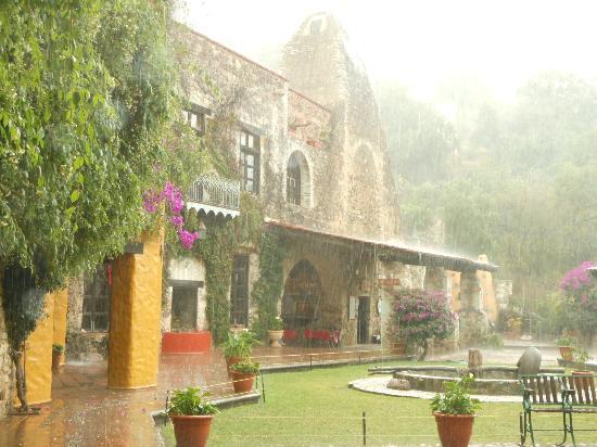 El Museo Bocamina San Ramón