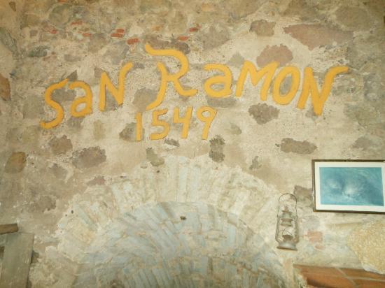 El Museo Bocamina San Ramon: Since 1549 OCT2012