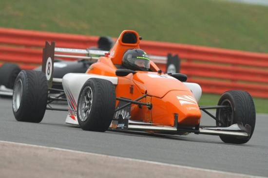 Silverstone Single Seater Experience: great thrill