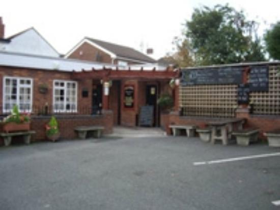 Bilston, UK: New Inn Pub, Coseley