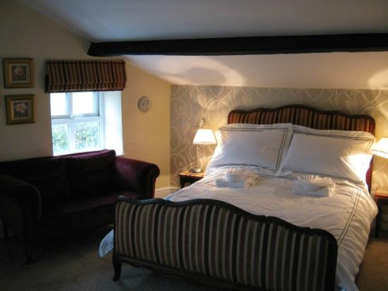 Holly Tree B&B Bromyard Foto