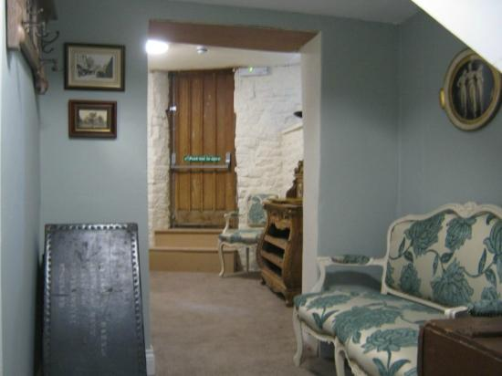 Foto de Holly Tree B&B Bromyard
