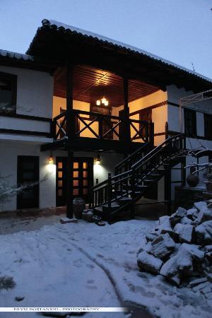 Guest House Bujtina Leon: Bujtina Leon