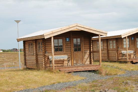 Alex Guesthouse: Motel Alex Cabin, Keflavik