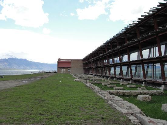 The Singular Patagonia: room wing
