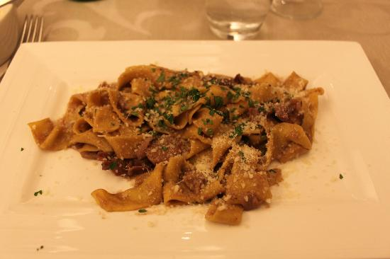 Menu foto di il saraceno ristorante pizzeria bologna for Ristorante il rosso bologna