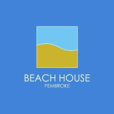 The Beach House: Beach House Logo