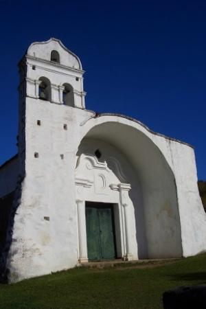 ‪Our Lady of the Rosary Chapel of Candonga‬