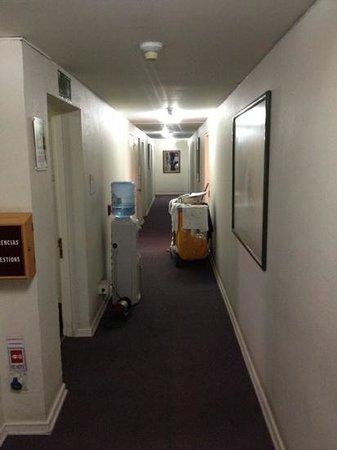 Tempo Rent Apart Hotel: piso 6