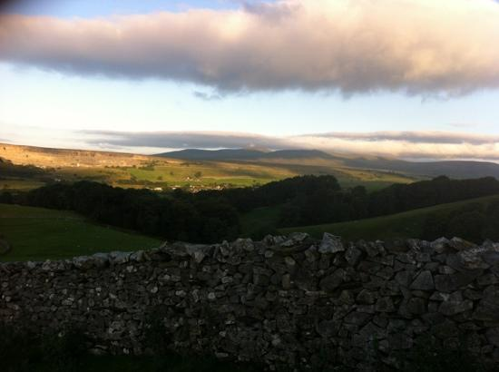 Mobile Adventure - Day Adventures: Yorkshire 3 peaks challenge