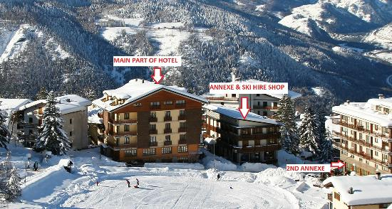 Photo of Hotel Stella Alpina Salice D'Ulzio