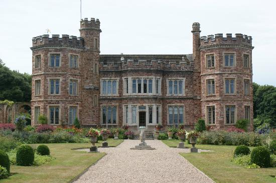 Mount Edgcumbe House and Country Park
