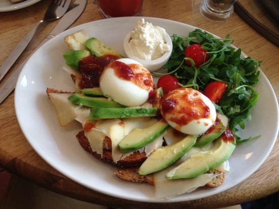 Iydea: best eggs ever!