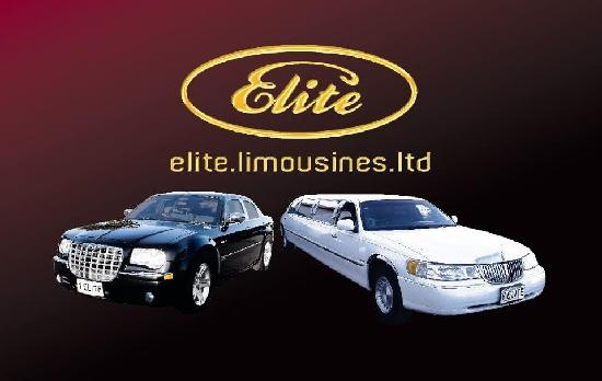 ‪Elite Limousines Ltd‬