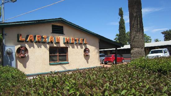 Larian Motel: the Larian