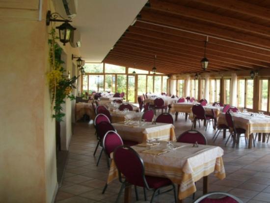 Hotel Marina Badesi