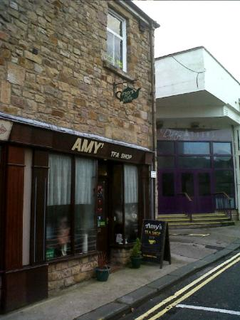 ‪Amy's Tea Room‬