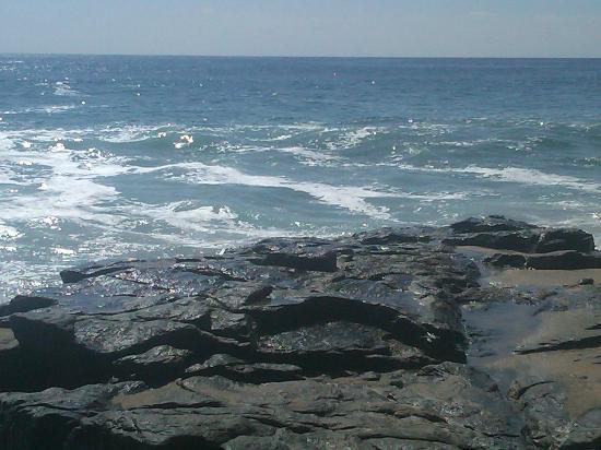 Casa Mermejita: Playa Mermejita