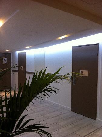 Kyriad Montpellier - Aéroport : Séminaire