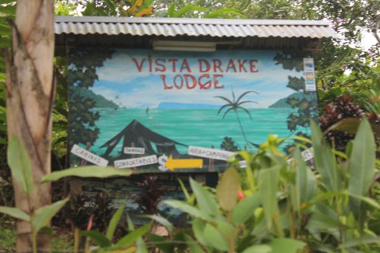 Vista Drake Lodge: vistadrakelodge