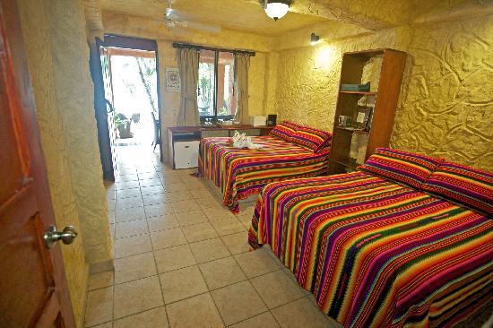 Ylang Ylang Beach Resort: The Beach Front Room