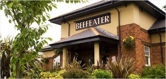 Deer Park Beefeater