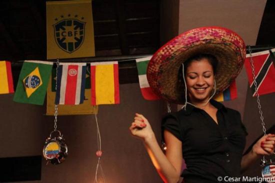 Salamanca: Volendo è fiesta