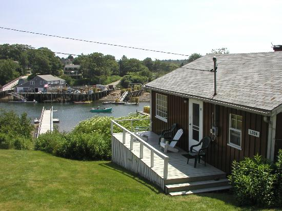 Harborside Cottages : The Loon