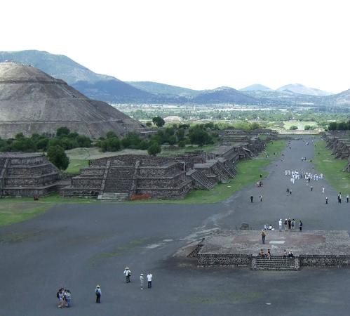 Amigo Tours Mexico City Reviews