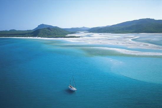 ‪Whitsunday Islands‬