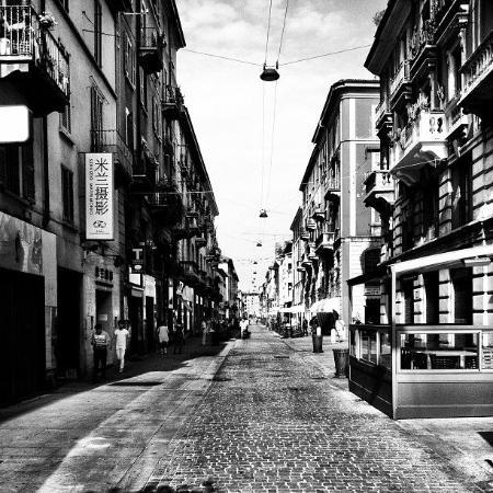 Via Paolo Sarpi
