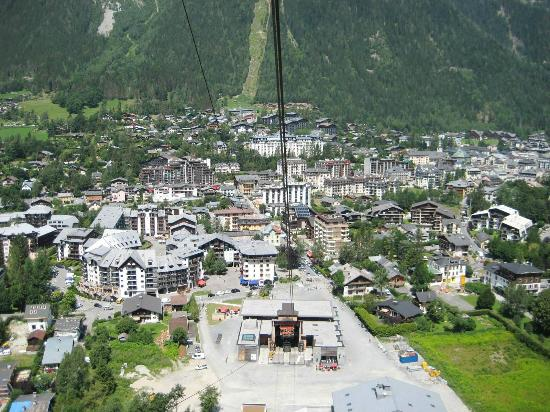 Chamonix Mont Blanc: Mont Blanc, here we come