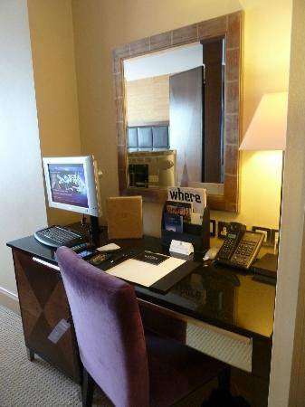 맨더빌 호텔 사진