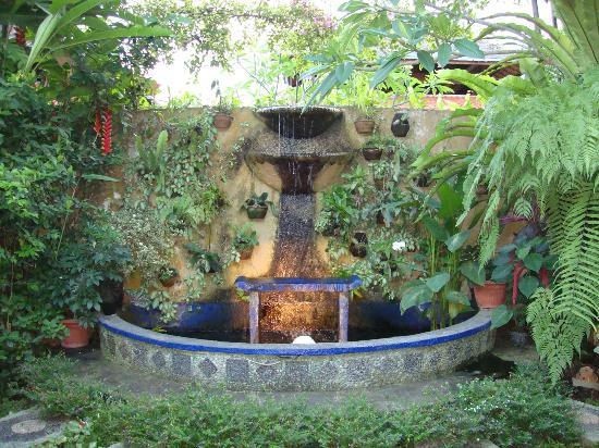 Zen Bali Spa: Zen Lobby