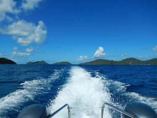 Tropic Power Boat Rentals: Beautiful