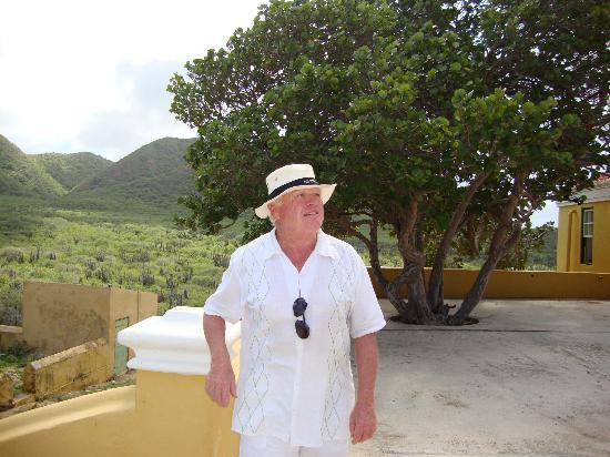 Villa Punta Salina: Exploring the Island