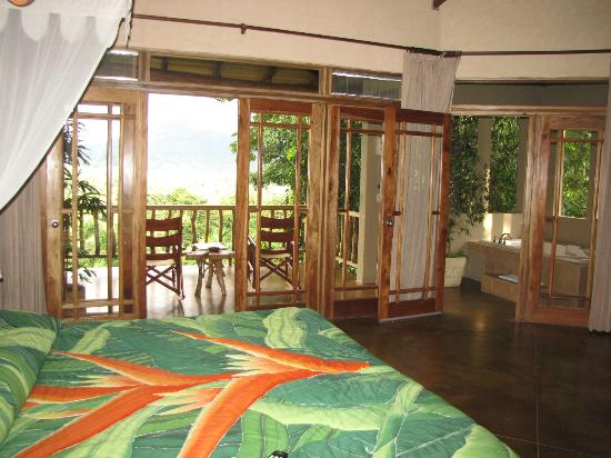Lost Iguana Resort & Spa: Room #44
