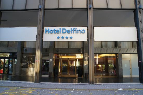 Hotel Delfino Mestre Venezia