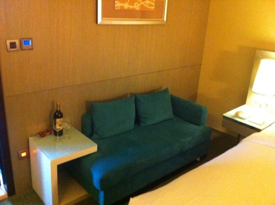 Beauty Hotels Taipei - Beautique : Modern Rooms