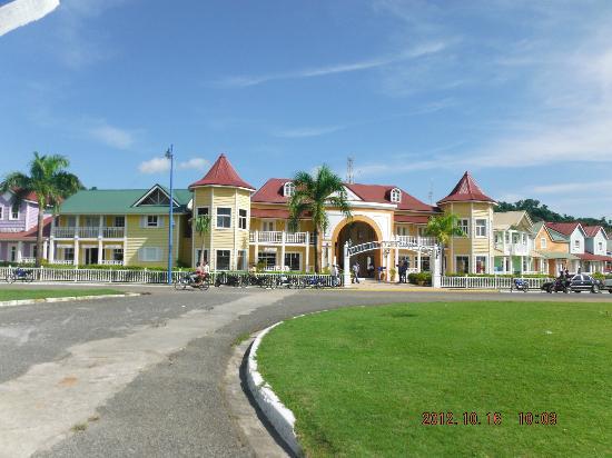 Grand Bahia Principe Cayacoa: 5