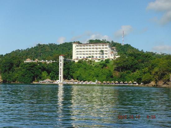 Grand Bahia Principe Cayacoa: 7