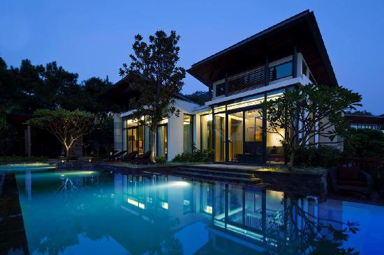 Sheraton Grand Guangzhou Huadu Resort: Huadu Villa