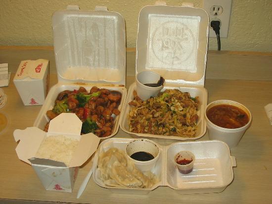Mandarin Chinese Restaurant Austin