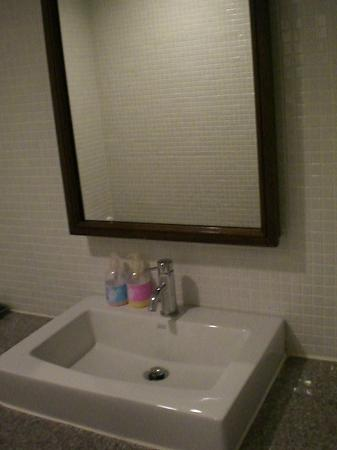Sakorn Residence & Hotel: baño